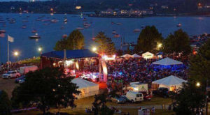 The 7 Best Small-Town Rhode Island Festivals You've Never Heard Of
