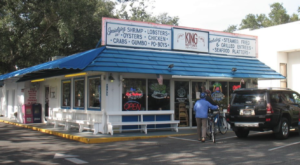 This Amazing Seafood Shack On The Alabama Coast Is Absolutely Mouthwatering