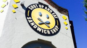 The Portland Sandwich Shop That Will Leave You Speechless