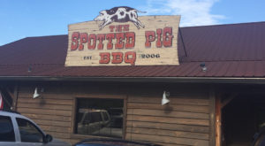 Travel Off The Beaten Path To Try The Most Mouthwatering BBQ In South Carolina