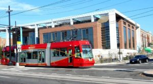This Charming DC Streetcar Will Take Your Commute To A Whole New Level