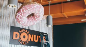 The New Donut Shop In DC That Will Change The Way You Eat Your Breakfast
