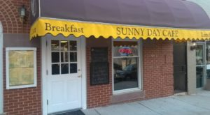 These 10 Amazing Breakfast Spots In Maryland Will Make Your Morning Just Right