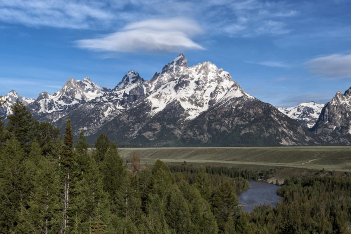 These Magnificent Wyoming Mountain Ranges Will Take Your Breath Away - Mountain ranges in wyoming