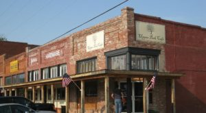 The One Small Town Near Dallas – Fort Worth That's So Perfectly Southern