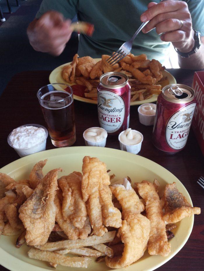 The Unassuming Ohio Restaurant That Serves The Best