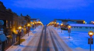 What Real Life Looks Like Inside The Snowiest Town In Wisconsin