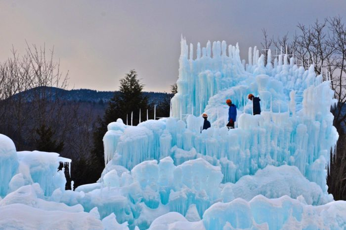 You Must Visit These 7 Places In New Hampshire This Winter