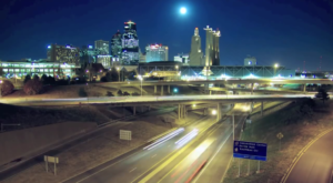 The Amazing Timelapse Video That Shows Kansas City Like You've Never Seen it Before