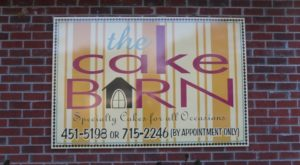 The Louisiana Bakery In The Middle Of Nowhere That's One Of The Best On Earth