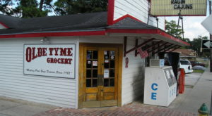 The One Restaurant In Louisiana That May Just Have The Best Po'boys Ever