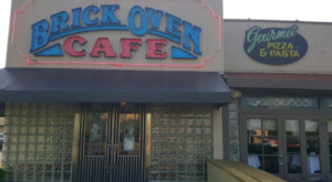 This Charming Italian Restaurant Near New Orleans Is A Hidden Gem