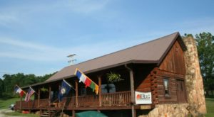 The Cozy Restaurant That's Hidden In The Most Adventurous Area Of Kentucky
