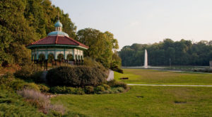 The Sinister Story Behind This Popular Cincinnati Gazebo Will Give You Chills