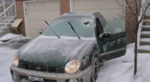 10 Tried And True Pieces Of Advice Wisconsinites Have For The South When It Snows