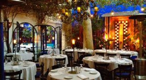 The Secluded Restaurant In Southern California That Looks Straight Out Of A Storybook
