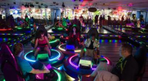 The Most Epic Indoor Playground In New Mexico Will Bring Out The Kid In Everyone