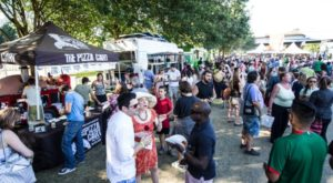 Here Are 7 Scrumptious Oregon Food Festivals You And Your Tastebuds Won't Want To Miss In 2018