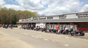 The Michigan Store That's In The Middle Of Nowhere But So Worth The Journey