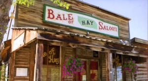 The Oldest Bar In Montana Has A Fascinating History
