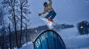 The Wisconsin Resort That's Perfect For Every Level of Skier