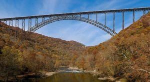 11 Incredible Sightseeing Tours In West Virginia Even Natives Should Take