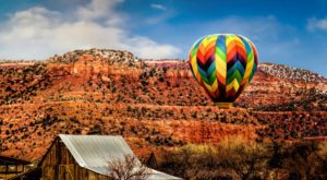 Don't Miss The Beautiful Balloons In This Small Utah Town