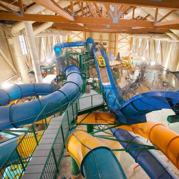 Great Wolf Lodge Is Best Adventure Park Near Philadelphia