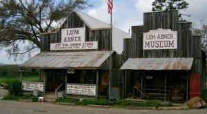 The 10 Most Peculiar, Unique and Oddly Specific Museums In Arkansas