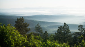 Make The Most Of The Most Scenic Drive In Arkansas With These 14 Iconic Stops