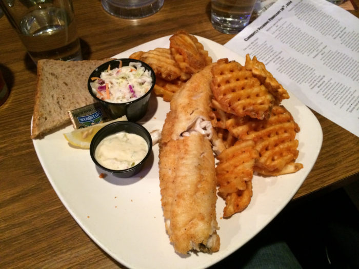 13 best fish fry places in wisconsin for Best fish fry in wisconsin