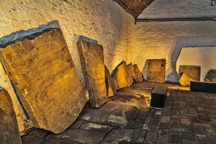 American Legacy Tours Offers An Underground Tunnel Tour In