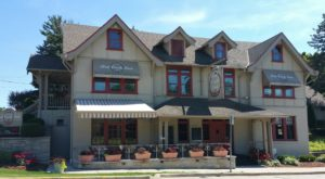 These 12 Historic Wisconsin Restaurants Are Over 100 Years Old