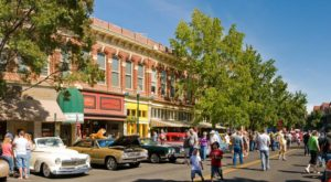 This Washington City Was Named One Of The Best Places In The World To Visit In 2018