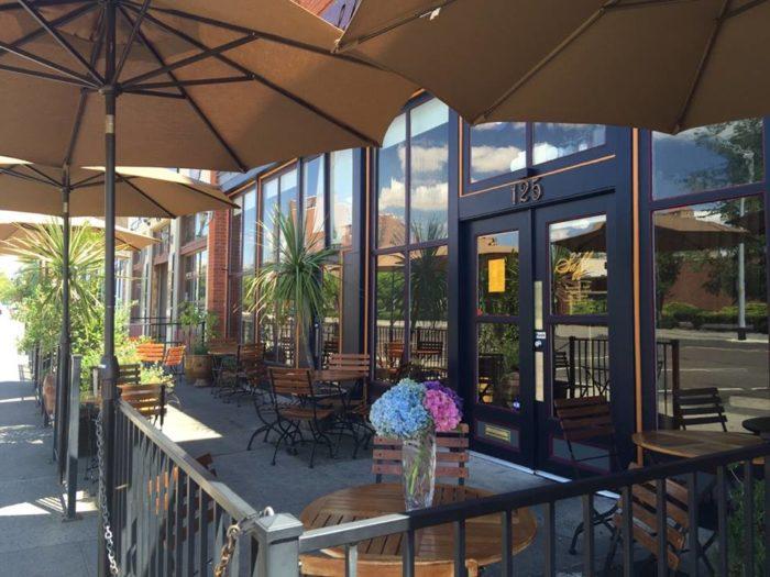 12 Washington Restaurants You'll Never Forgive Yourself