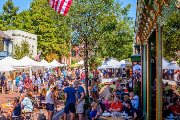 Why Annapolis Is The Most Maryland City Ever