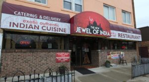 8 Restaurants In Buffalo To Get Ethnic Food That'll Culture Your Taste Buds