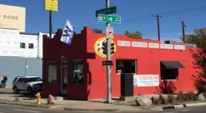 These 7 Delicious Eateries Serve Up The Most Mouth-Watering Hot Dogs In Denver