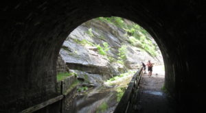 This Amazing Hiking Trail In Maryland Takes You Through An Abandoned Tunnel