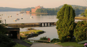The One Maine Town That's So Perfectly New England