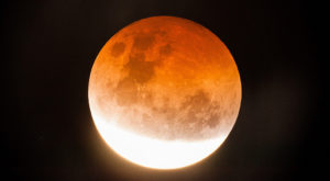 You Won't Want To Miss This Incredible Astronomical Event Happening In The U.S.