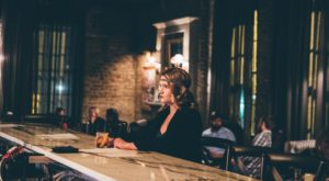 The Hidden Speakeasy In Alabama That Will Transport You To Another Era