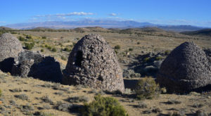Most People Don't Know About These Strange Ruins Hiding In Utah