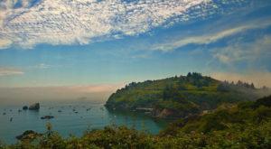 These 10 Towns In Northern California Have The Most Breathtaking Scenery In The State