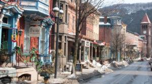 The Remote Town Near Philadelphia That's Full Of Adventure