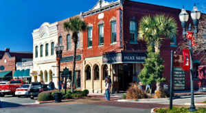 The Historic Small Town That Every Floridian Should Visit At Least Once