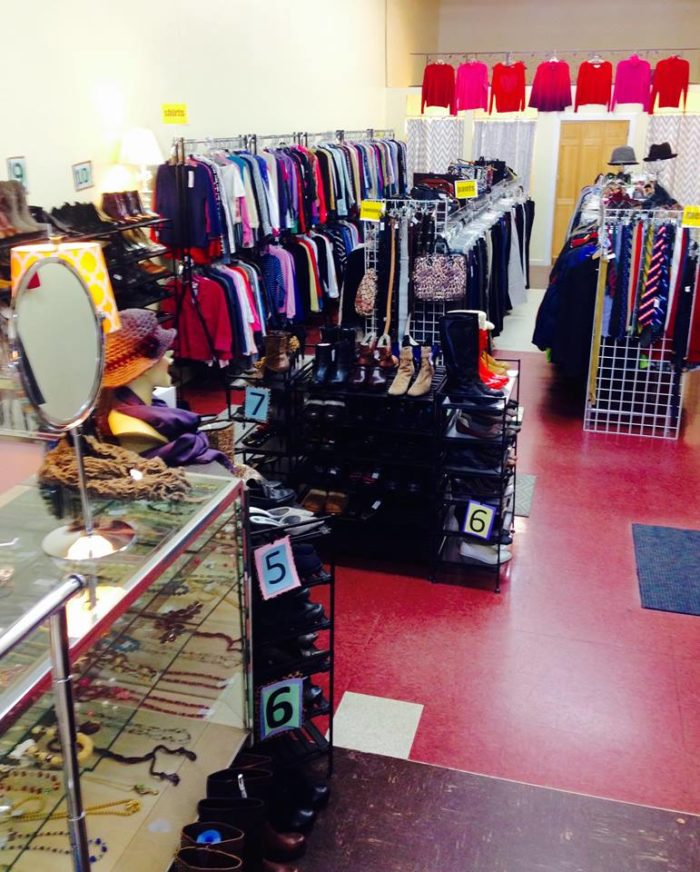 Visit All The Best Thrift Stores On This Rhode Island