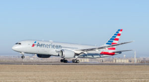 Attendants On American Airlines Flights Can Now Award Passengers Frequent Flyer Miles