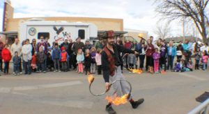 You Won't Want To Miss This Amazing Winter Festival Near Denver