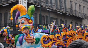 Here Are 10 Mardi Gras Parades You Simply Cannot Miss In New Orleans This Year.